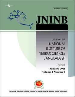 Home page of JNINB