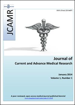 Cover JCAMR