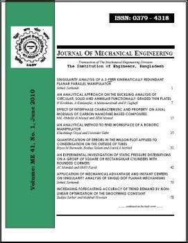 Cover JME 41(1)