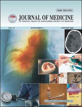 Cover of Vol 10, Supplement 1