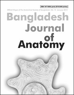 Cover of BJA
