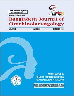 Current issue of BJO