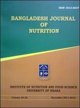 Cover of BJNUT