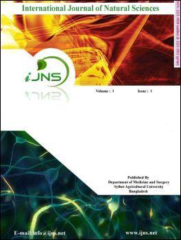 Cover iJNS