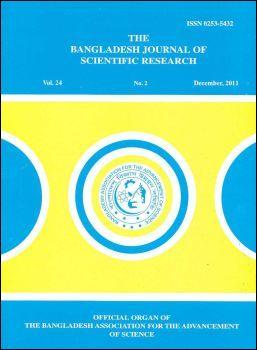 Cover BJSR