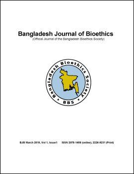 Cover BIOETHICS